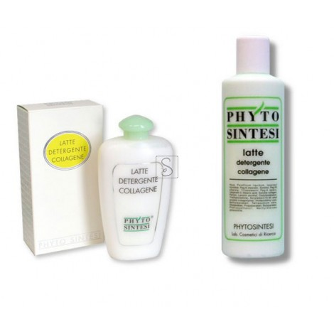 Latte detergente al Collagene - Phytosintesi