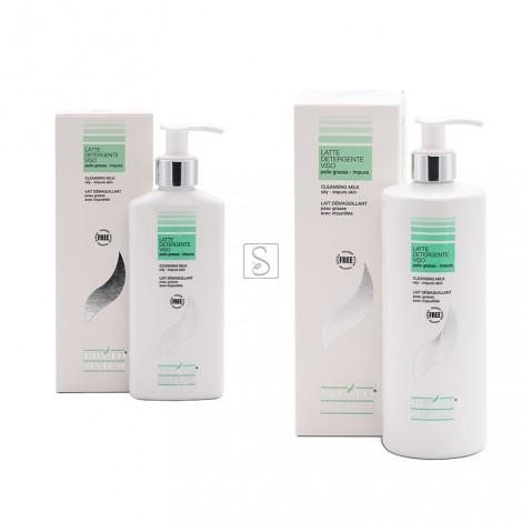Latte Detergente pelle grassa/impura - Phytosintesi