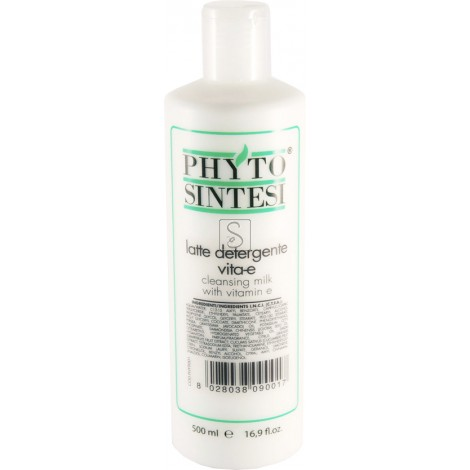 Latte detergente Vita E - Phytosintesi