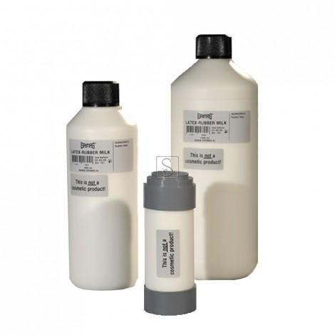 Lattice - Latex rubber Milk Grimas