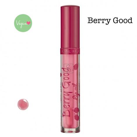Lip Oils - Berry Good