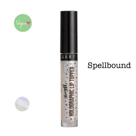 Holographic Lip Topper - Spellbound