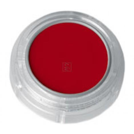 Lipstick - 5-1 - Bright red - 2,5 ml - Grimas