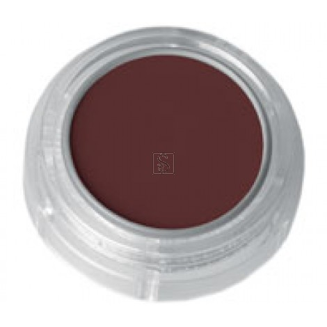 Lipstick - 5-28 - Dark brown - 2,5 ml - Grimas