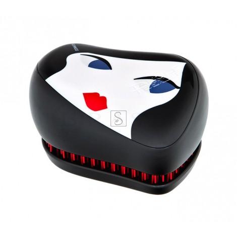 Compact Styler - Lulu Guinness Clara - Tangle Teezer
