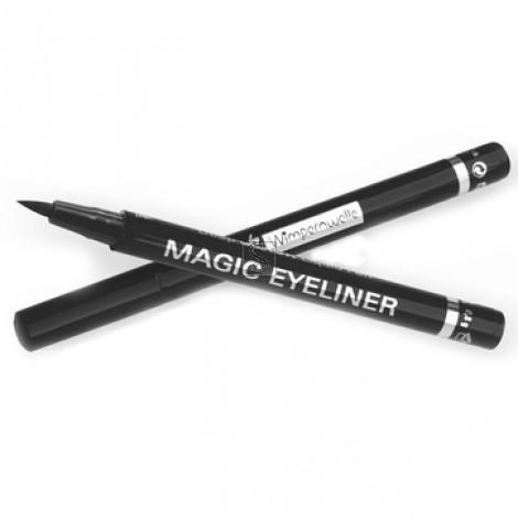 Magic Eyeliner - Wimpernwelle