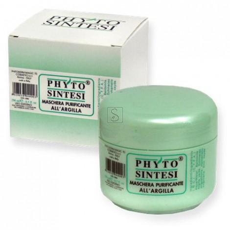 Maschera purificante all'argilla - Phytosintesi