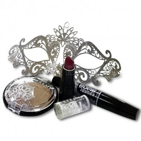 Extreme Masquerade Box - Extreme Make Up