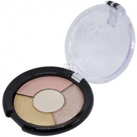 Palette Viso Mediterranean Glam - Vegan - Extreme Make Up