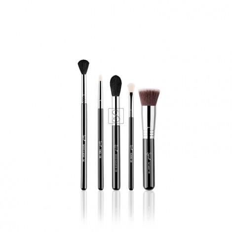 Most-Wanted Brush Set  - Sigma Beauty