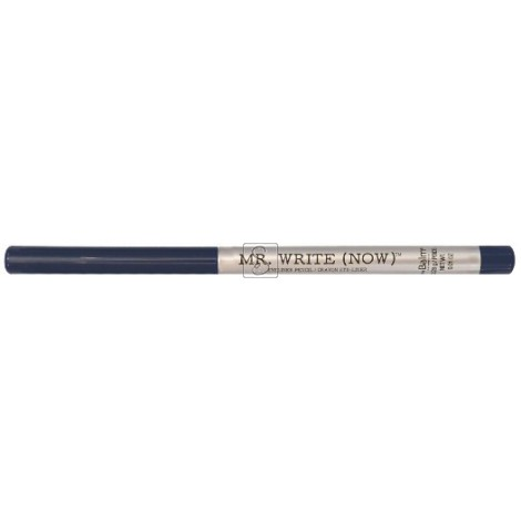 Mr. Write (Now)™ - Raj B. Navy - The Balm Cosmetics