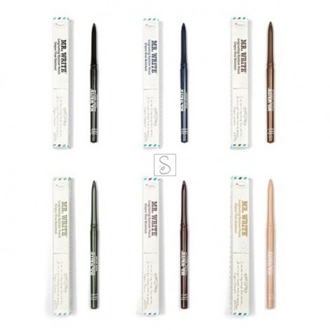 Mr. Write® Eyeliner Pencil - the Balm Cosmetics