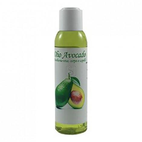 Olio di Avocado - Phytosintesi