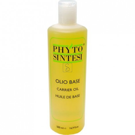 Olio base - Phytosintesi