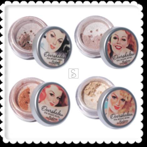 Overshadow® - The Balm Cosmetics