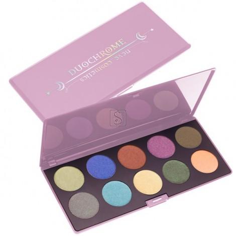Palette Duochrome Neve Cosmetics