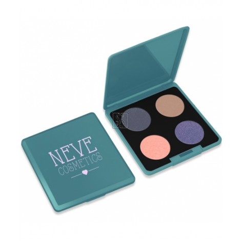 Palette On The Go - Neve Cosmetics