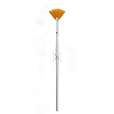 Pennello a ventaglio per Acido glicolico - n.12