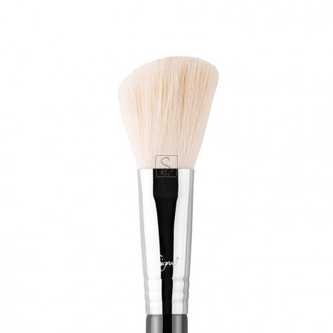 Pennello F40 Large Angled Contour - Sigma Beauty - StockMakeUp