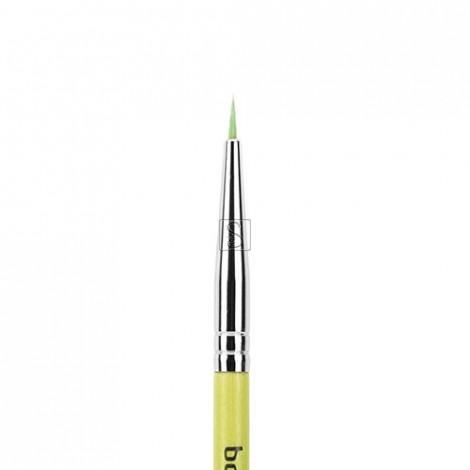 Green Bambu 706 Fine Point Eyeliner - Bdellium Tools