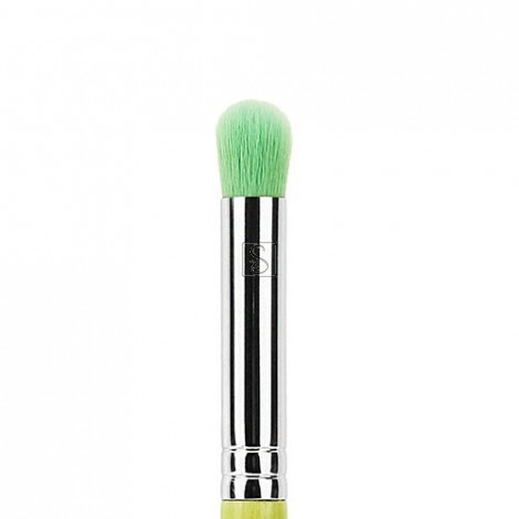 Green Bambu 767 Round Dome Blender - Bdellium Tools