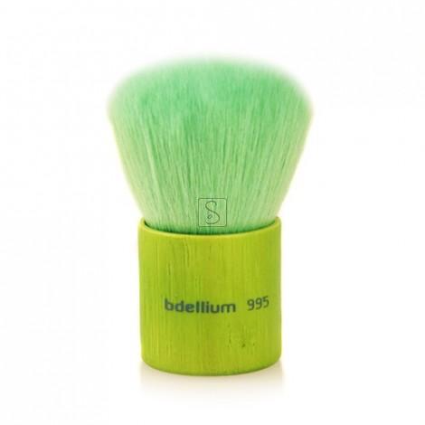 Green Bambu 995 Kabuki - Bdellium Tools