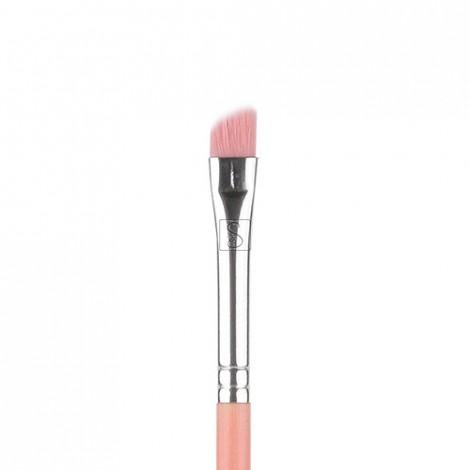 Pink Bambu 763 Angled Brow - Bdellium Tools