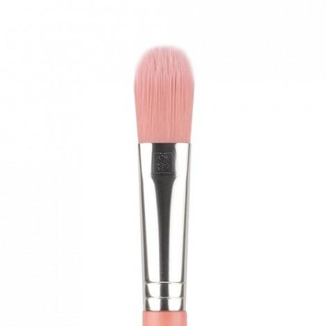 Pink Bambu 947 Smal Foundation - Bdellium Tools
