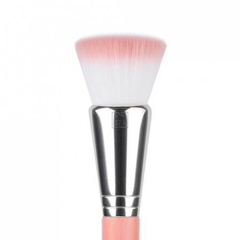 Pink Bambu 957 Precision Kabuki - Bdellium Tools
