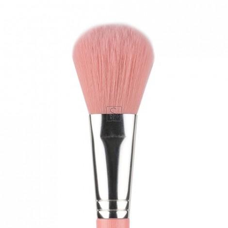Pink Bambu 980 Large Natural Powder - Bdellium Tools