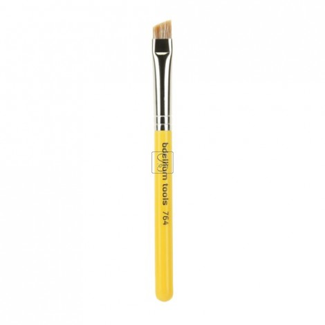 Travel 764 Bold Angled Brow - Bdellium Tools