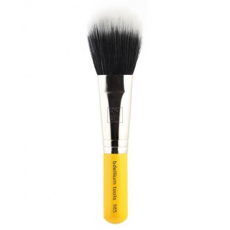 Travel 985 Duet Fiber Powder - Bdellium Tools