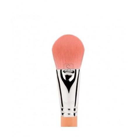 Pink Bambu 968 BDHD Phase II Small Foundation/Contour - Bdellium Tools