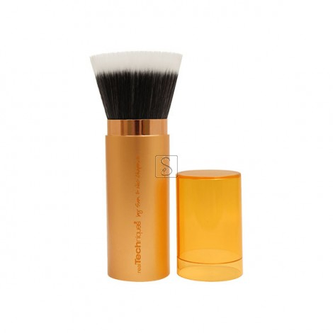 Retractable Bronzer Brush - Real Techniques 1417