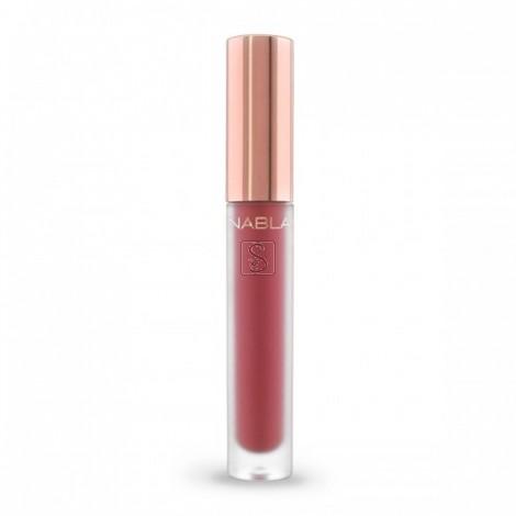 Dreamy Matte Liquid Lipstick - Roses - Nabla Cosmetics
