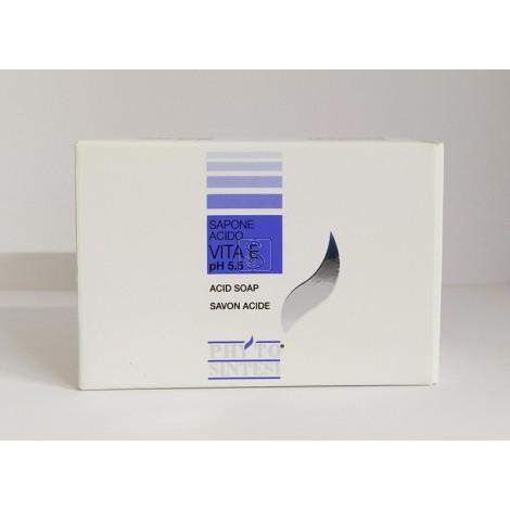 Sapone acido PH 5.5 Vita E - Phytosintesi