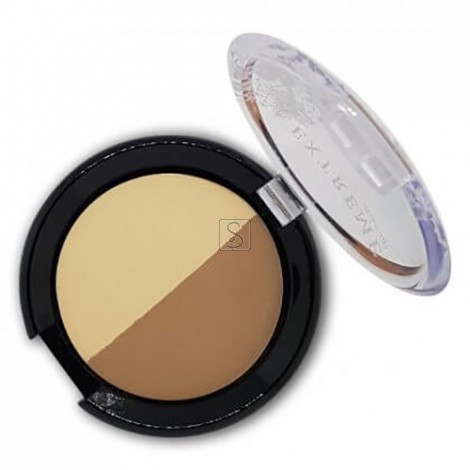 Sculpting Powder Perfect Skin - Extreme Make Up