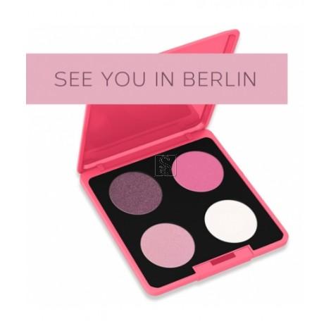 See you in Berlin Palette