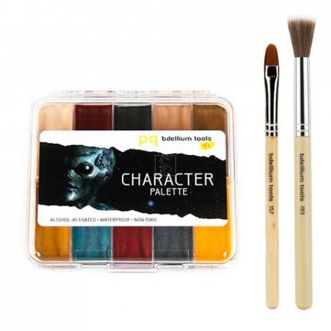 SFX Character Palette - Bdellium Tools