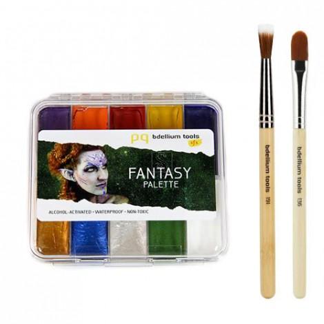 SFX Fantasy Palette - Bdellium Tools
