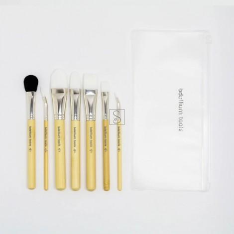 SFX Glue Brush 7 pc. brush set with ziplock pouch