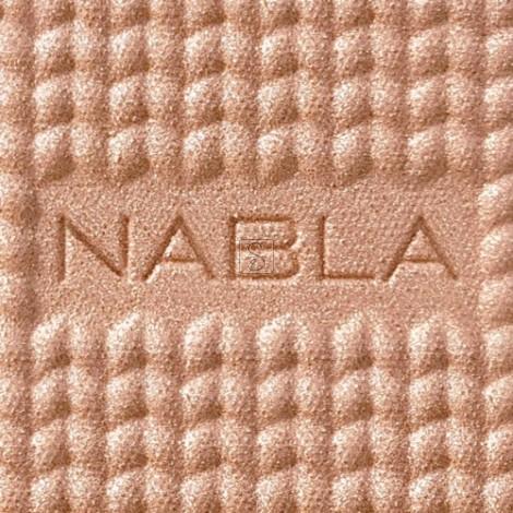 Shade & Glow - Jasmine - Nabla Cosmetics