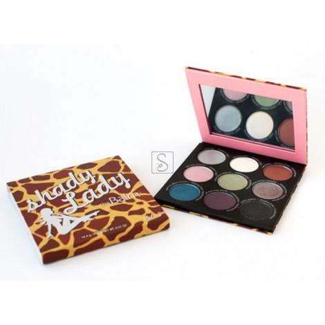 ShadyLady®- Vol. 3 - The Balm Cosmetics