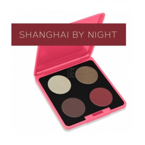 Shanghai by Night Palette