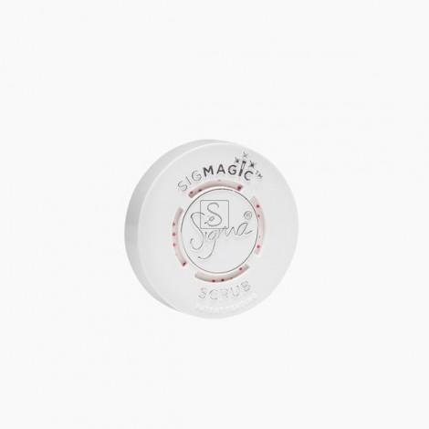 SigMagic® Scrub - Sigma Beauty
