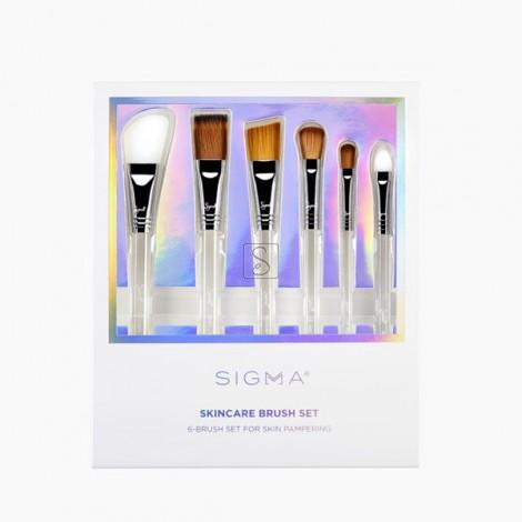 Skincare Brush Set - Sigma Beauty