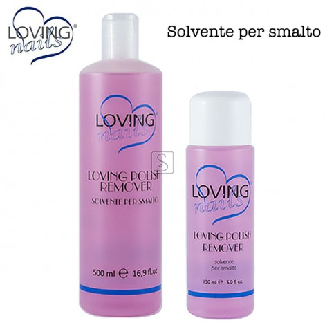 Solvente smalto - Loving Nails