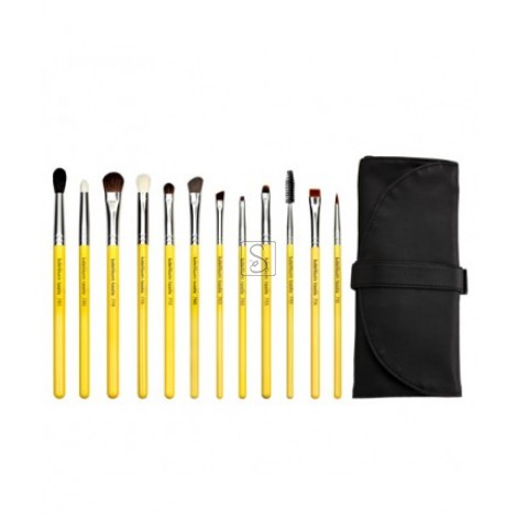 Studio Eyes 12pc. Brush Set