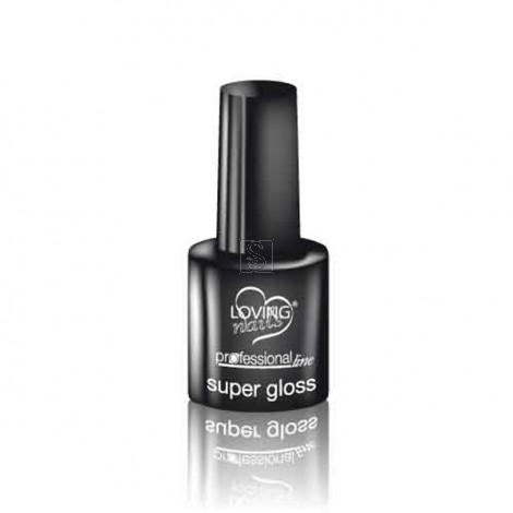 Super Gloss - Loving Nails