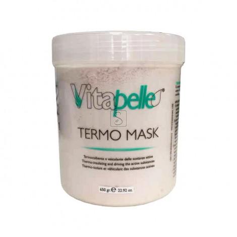 Termo mask viso e corpo
